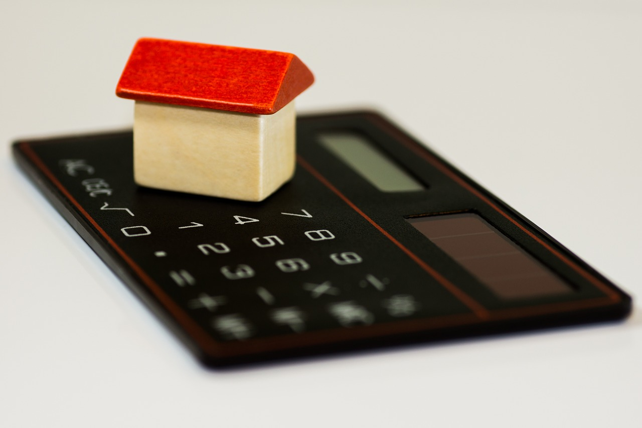 What are the four major categories of mortgages?