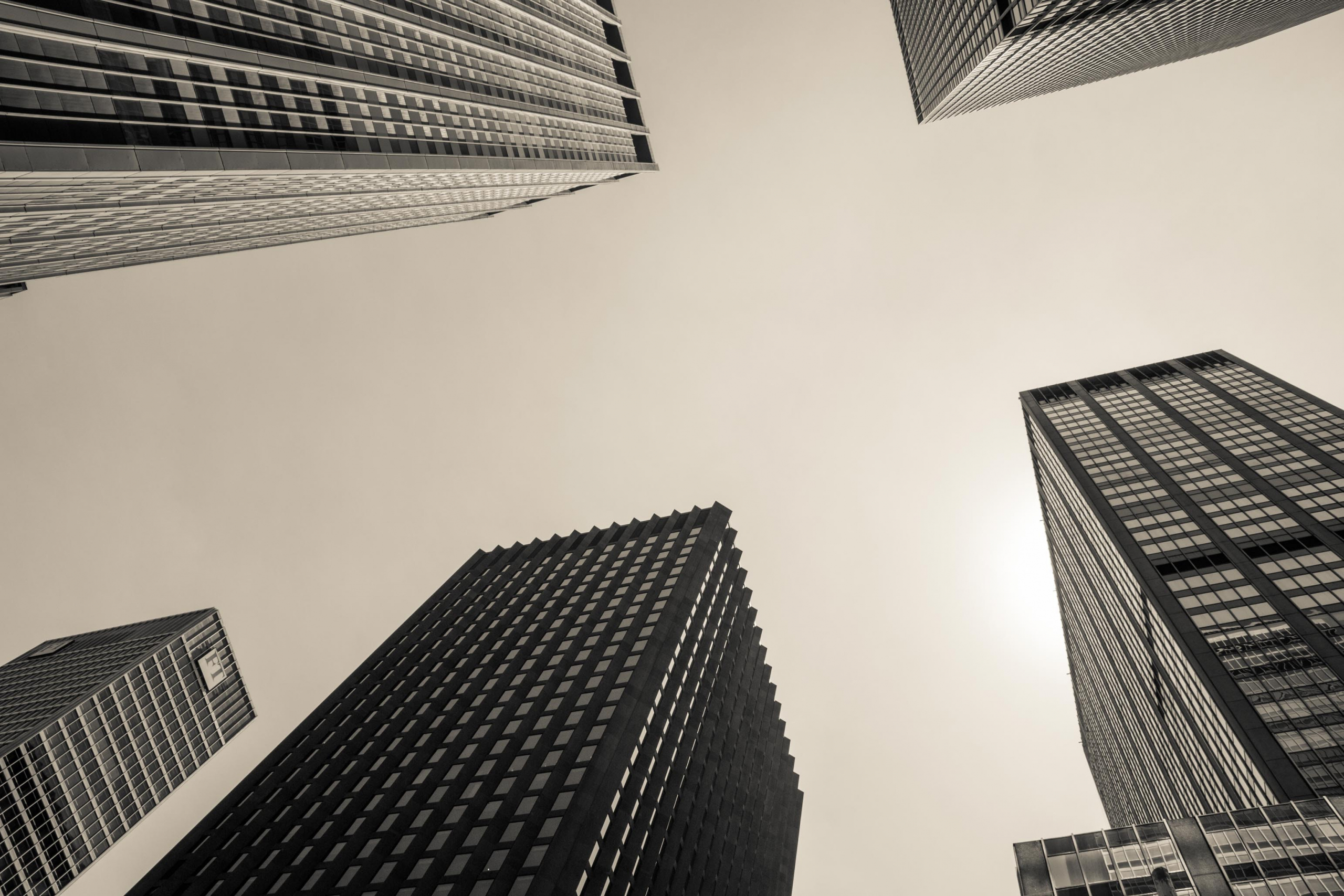 What deposit is required for a commercial mortgage?